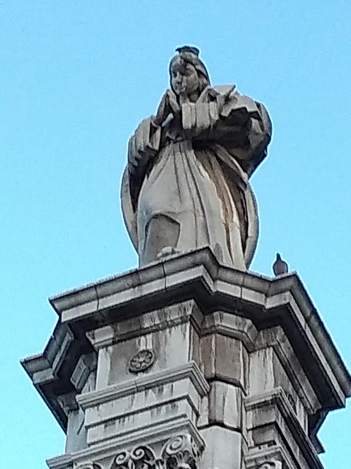 Leon to San Martin delCamino