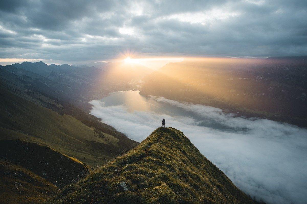 Reflecting Back to JourneyForward